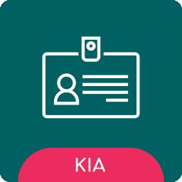 <p> <strong>Persyaratan / berkas yang wajib di <em>upload</em> dalam pembuatan  KIA (Kartu Identitas Anak) secara <em>online</em> :</strong></p> <ol> <li> Photo anak jika sudah lebih dari tahun.</li> <li> Kartu Keluarga</li> <li> KTP Elektronik Ayah</li> <li> KTP Elektronik Ibu</li> <li> Akta Kelahiran</li> </ol>